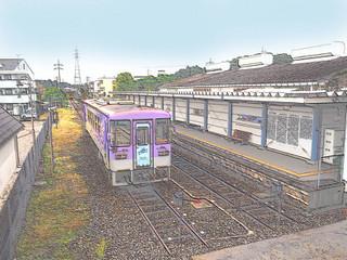 北条町駅のフラワ2000-2