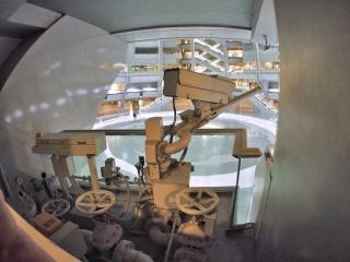 大規模放水銃システム現場装置A(ホーチキ)